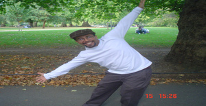 Alexfrombrazil 44 años Soy de Hounslow/Greater London, Busco Encuentros Amistad con Mujer